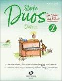 Starke Duos, für Geige und Klavier