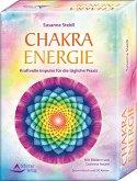 Chakra-Energie- Kraftvolle Impulse für die tägliche Praxis