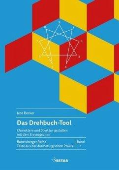 Das Drehbuch-Tool - Becker, Jens