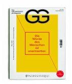 GG - Das Grundgesetz als Magazin