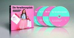 Die Verwöhnungsfalle, 4 Audio-CDs - Wunsch, Albert