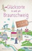 Glücksorte in und um Braunschweig