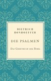 Die Psalmen (eBook, ePUB)