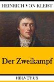 Der Zweikampf (eBook, ePUB)