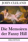 Die Memoiren der Fanny Hill (eBook, ePUB)