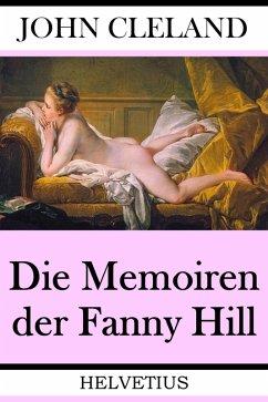 Die Memoiren der Fanny Hill (eBook, ePUB) - Cleland, John