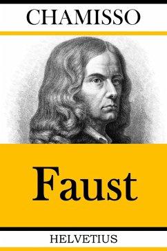 Faust (eBook, ePUB) - Chamisso, Adelbert Von
