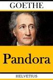 Pandora (eBook, ePUB)
