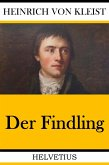 Der Findling (eBook, ePUB)