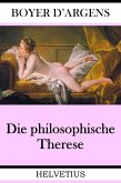Die philosophische Therese (eBook, ePUB)