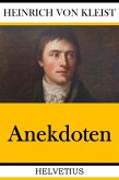 Anekdoten (eBook, ePUB)