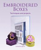 Embroidered Boxes (eBook, ePUB)