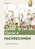 Florist 4. Fachrechnen (eBook, PDF)