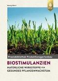 Biostimulanzien (eBook, PDF)