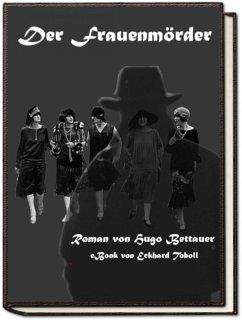 Der Frauenmörder (eBook, ePUB) - Toboll, Eckhard