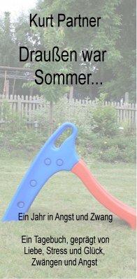Draußen war Sommer... (eBook, ePUB) - Partner, Kurt