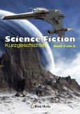 Science Fiction Kurzgeschichten - Band 2/6 (eBook, ePUB)
