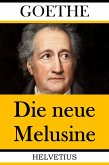 Die neue Melusine (eBook, ePUB)