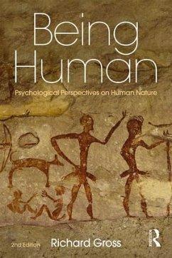 Being Human - Gross, Richard