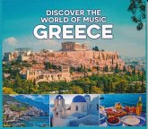 Discover The World Of Music-Greece