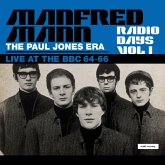 Radio Days Vol.1 (Gatefold 180g Black 2lp)