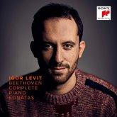 Complete Piano Sonatas/Sämtl. Klaviersonaten 1-32