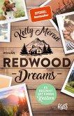 Redwood Dreams - Es beginnt mit einem Knistern / Redwood Bd.5