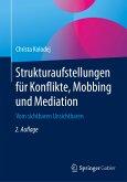 Strukturaufstellungen für Konflikte, Mobbing und Mediation