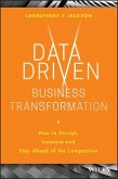 Data Driven Business Transformation (eBook, PDF)