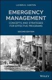 Emergency Management (eBook, ePUB)