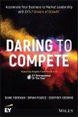 Daring to Compete (eBook, ePUB)