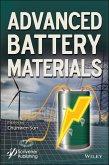 Advanced Battery Materials (eBook, ePUB)