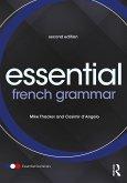 Essential French Grammar (eBook, ePUB)