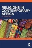 Religions in Contemporary Africa (eBook, PDF)