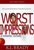 Worst Impressions (eBook, ePUB)