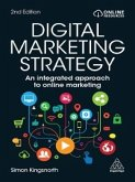 Digital Marketing Strategy (eBook, ePUB)