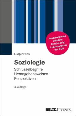 Soziologie - Pries, Ludger