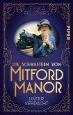 Unter Verdacht / Die Schwestern von Mitford Manor Bd.1