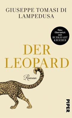 Der Leopard - Tomasi di Lampedusa, Giuseppe