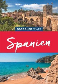 Baedeker SMART Reiseführer Spanien - Drouve, Andreas;Quintero, Josephine;Roy, Sally