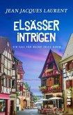 Elsässer Intrigen / Major Jules Gabin Bd.5