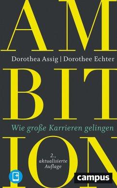 Ambition - Assig, Dorothea;Echter, Dorothee