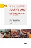 Jugend 2019 - 18. Shell Jugendstudie