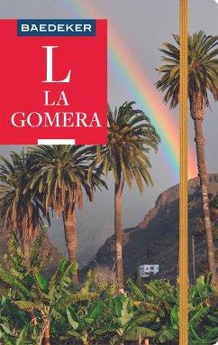 Baedeker Reiseführer La Gomera - Goetz, Rolf