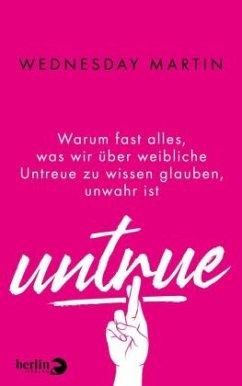 Untrue - Martin, Wednesday
