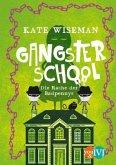 Die Rache der Badpennys / Gangster School Bd.4
