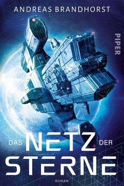 Das Netz der Sterne - Brandhorst, Andreas