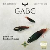 Die Rabenringe - Gabe, 3 MP3-CD