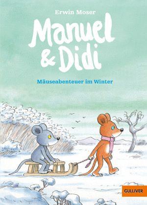 Buch-Reihe Manuel & Didi