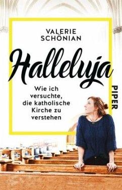 Halleluja - Schönian, Valerie